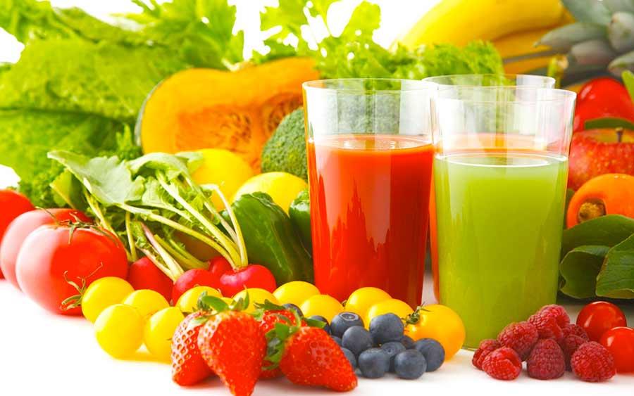 Cómo aprovechar mejor el poder antioxidante de los alimentos