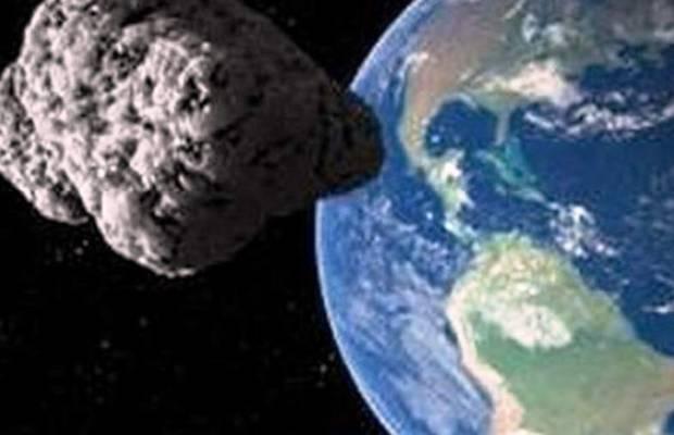 Hallan en Australia evidencias de un gran asteroide que chocó con la Tierra