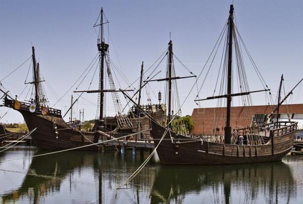 Italia encuentra una carta de Colón que había sido robada y vendida en EEUU
