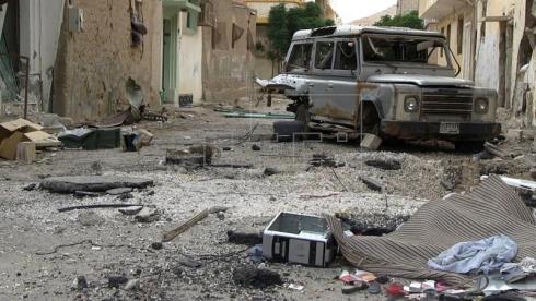 El yihadista más buscado por Australia muere en un bombardeo aéreo en Irak