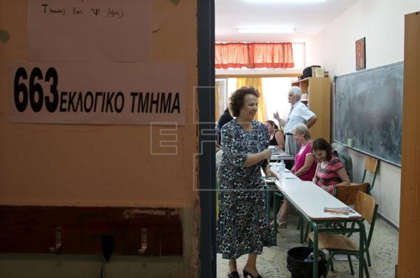 Repetición electoral inédita en España y con sólo un precedente en UE, Grecia