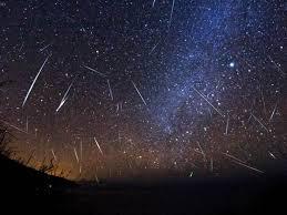 Cómo ver la lluvia de meteoros de esta noche, las espectaculares Eta Acuáridas