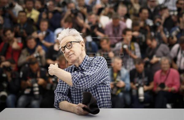 AGENDA: 7 de diciembre, en civivox Codestable, cine del ciclo Woody Allen.
