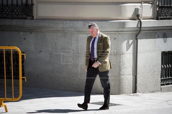 El PP pide archivar la causa que investiga el borrado de ordenadores de Bárcenas