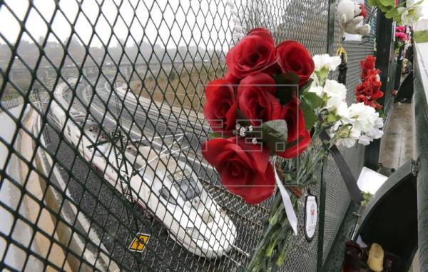 Se reabre la instrucción por el accidente del Alvia en Santiago