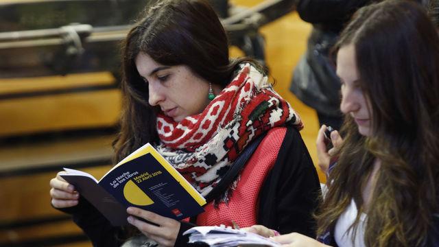 Un 40 por ciento de los españoles no ha leído ni un libro en el último año