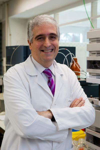 El profesor de la Universidad de Navarra Juan Manuel Irache, nuevo miembro de la Real Academia de Farmacia de Cataluña