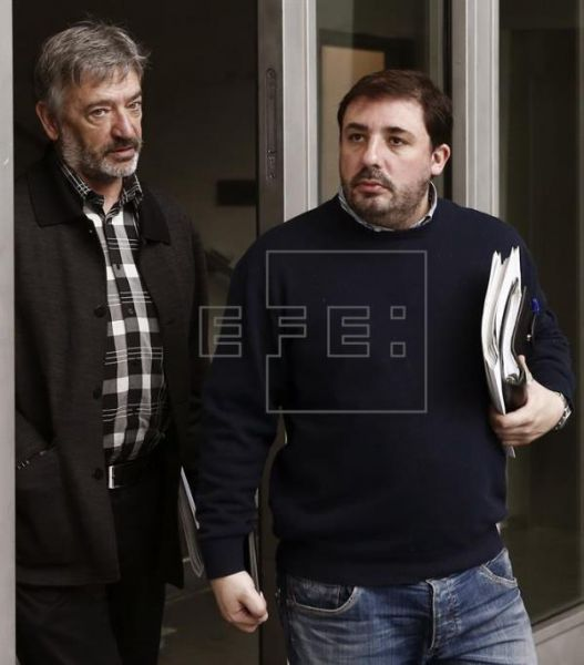 Geroa Bai pide a Orain Bai que retire el escrito de expulsión de Podemos