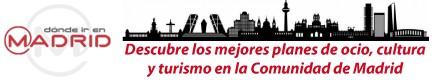 Dónde ir en Madrid