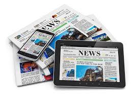 Los medios de comunicación 'online', el soporte digital más creíble