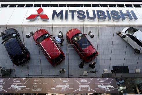 Las ventas del modelo afectado por el falseo de Mitsubishi se hunden en Japón