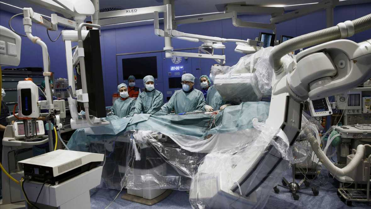 Desarrollan un tejido de nanofibras para tratar las zonas operadas de cáncer sin radioterapia