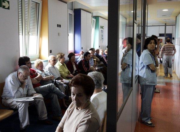 Navarra exime a las personas excluidas del sistema sanitario del pago de la atención sanitaria por razones sociales
