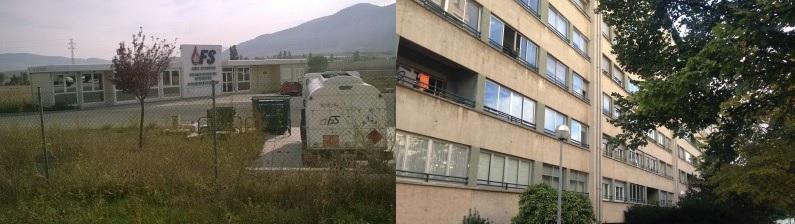 Hacienda de Navarra subasta un piso en Barañáin y un gasocentro en Tiebas-Muruarte de Reta