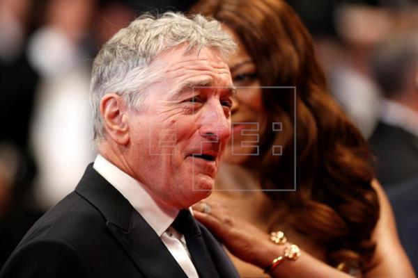 Cannes homenajea a Robert de Niro