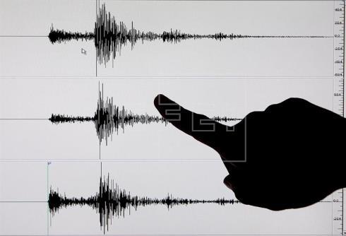 Dos terremotos sacuden el nordeste de Japón sin alerta de tsunami