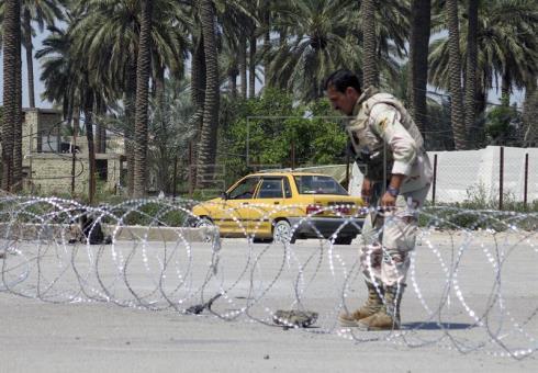 Al menos diez muertos y más de 30 heridos en dos atentados en Bagdad