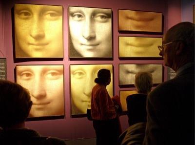 Científicos buscan el ADN de Da Vinci para reconstruir su genio