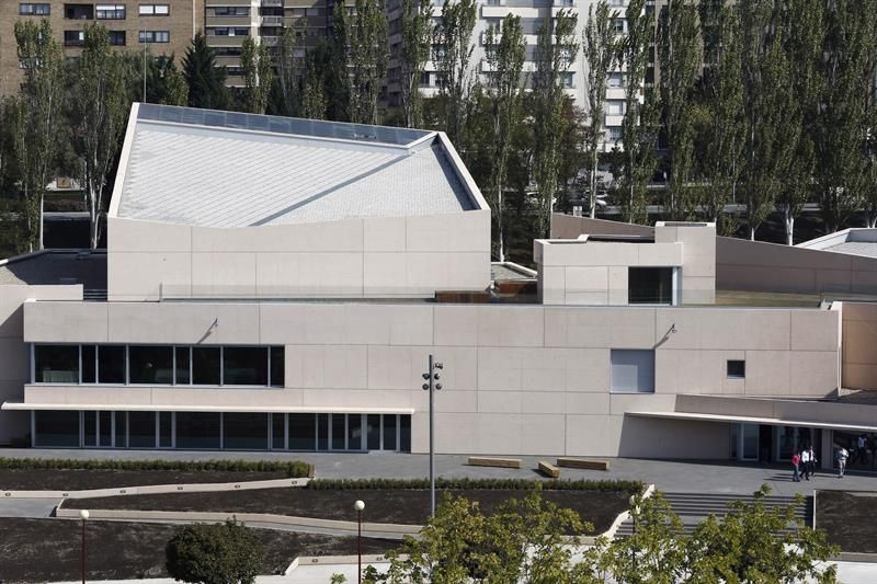 AGENDA: 6, 7 y 8 de abril, en Museo de Navarra, visitas guiadas