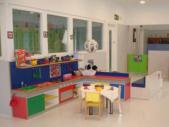 """UPN: """"Bildu trabaja ya en una lista única para la contratación en escuelas infantiles"""""""
