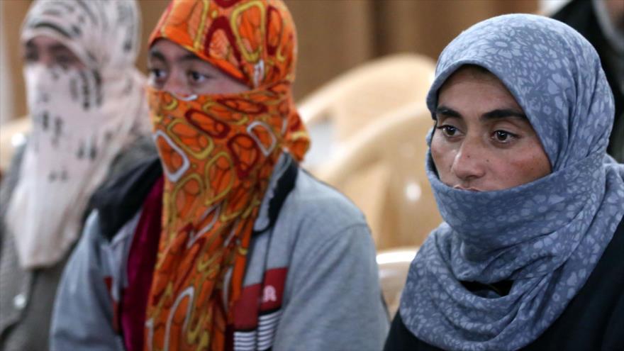 Procesado por captar mujeres para el Daesh con las que mantenía relaciones