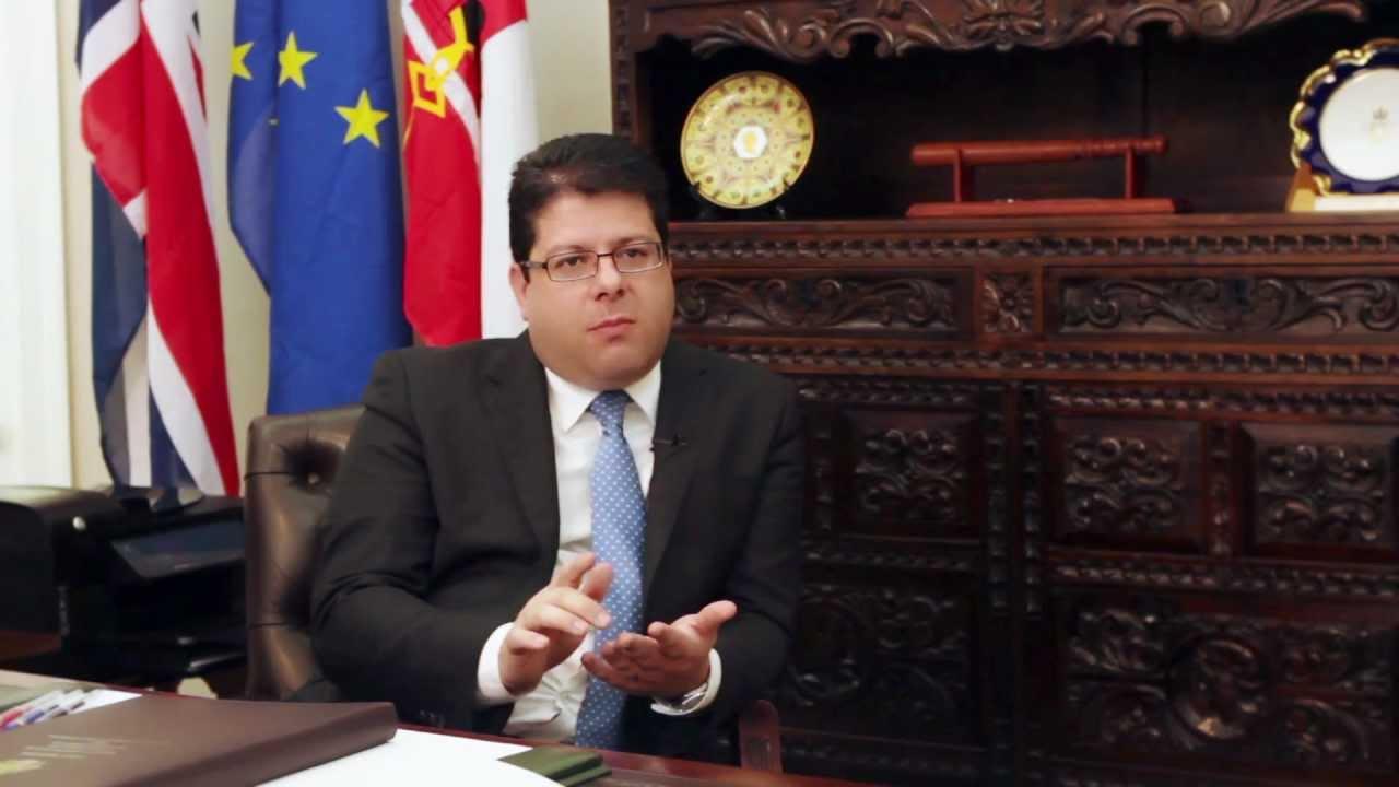 Gibraltar propone que tan solo Inglaterra y Gales abandonen la UE