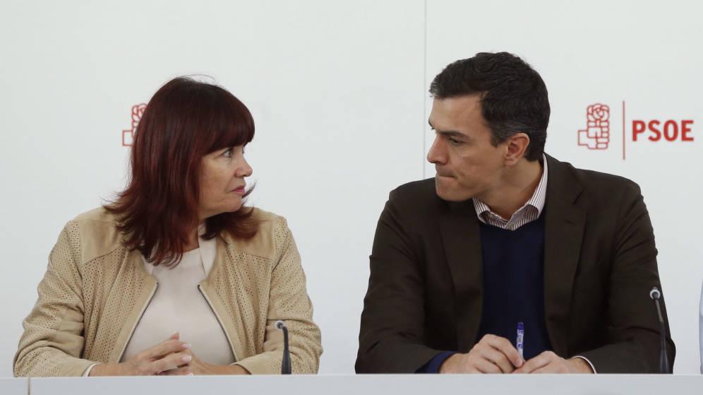 26J: Navarro (PSOE) ve que la responsabilidad de formar gobierno es sólo de Rajoy