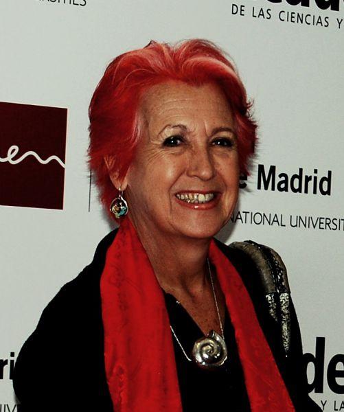 La periodista Rosa María Calaf abre el lunes los cursos de verano de las universidades navarras