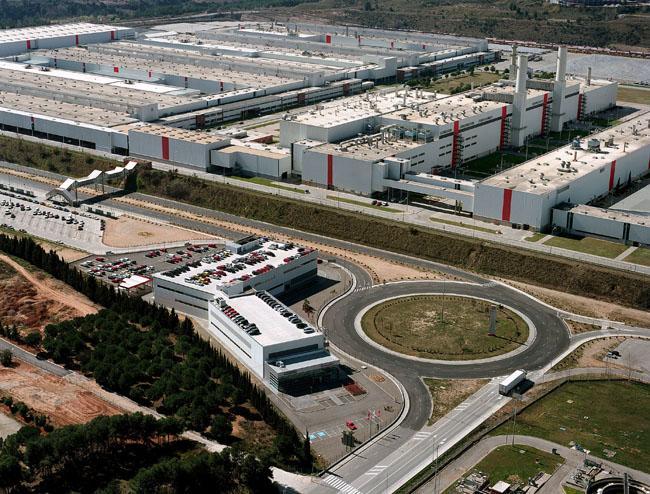 Seat desviará parte de su producción de Martorell a Navarra si la tensión separatista va en aumento