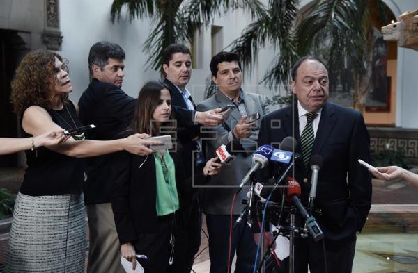 La oposición venezolana seguirá pidiendo el revocatorio aunque cuente con el apoyo de la OEA