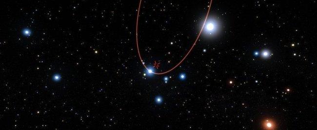Gravity 'escanea' la Vía Láctea