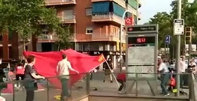 Denuncian ante la Fiscalía las agresiones a dos mujeres de la proselección española de fútbol