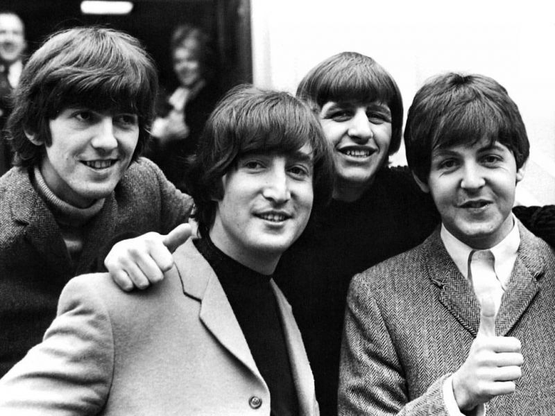 The Beatles y la India, un idilio que cambió la historia de la música