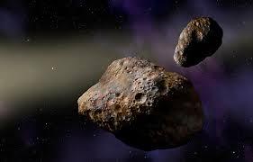 El enorme asteroide Florence pasará este viernes junto a la Tierra sin peligro de colisión