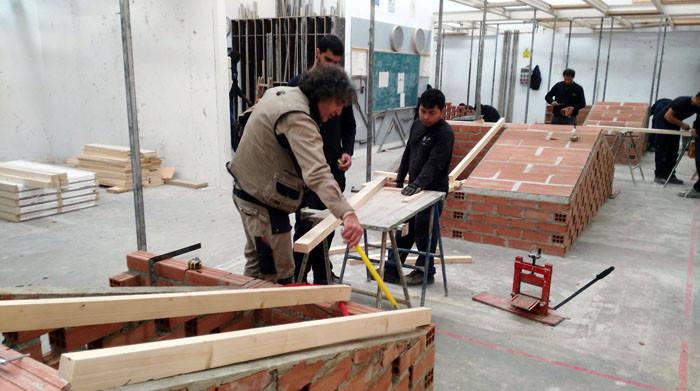 El PSN exige al Gobierno un compromiso con las escuelas taller