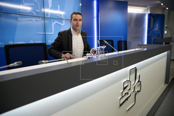 26J: Maneiro cree que la nueva sede de UPyD está