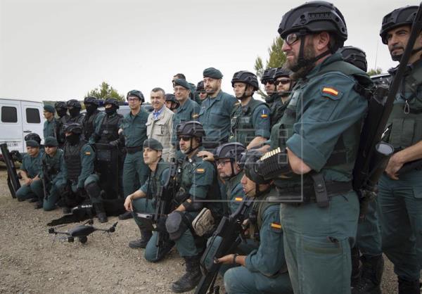 Silva rescata del olvido de la literatura española las misiones en exterior