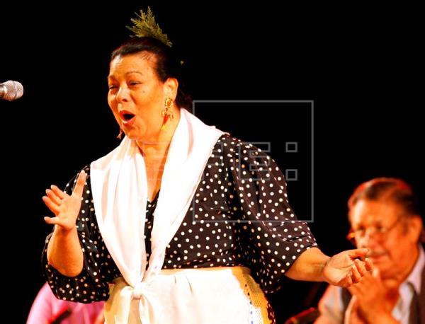 Fallece en Sevilla la cantaora flamenca Juana