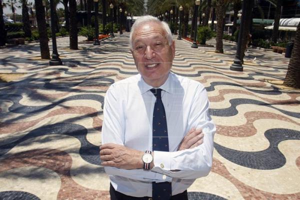 """26J: Margallo urge a Sánchez a decidir si será """"muleta"""" de un gobierno de Podemos"""