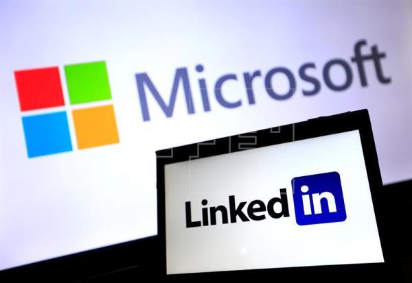 Microsoft compra LinkedIn por 26.200 millones de dólares