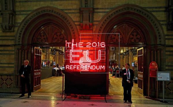 El Reino Unido abandonará la Unión Europea