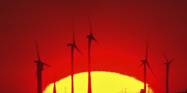 El 2015, el mejor año de la historia para las energías renovables