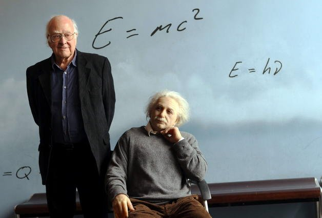 """Peter Higgs y otros 12 Premios Nobel alertan de los riesgos del """"brexit"""""""