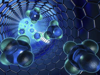 Células 'vehículo' para transportar nanopartículas cargadas de fármacos antitumorales