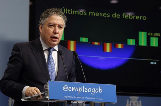 El Gobierno propone subir un 3% la base máxima de cotización