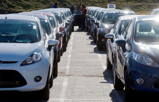 El sector del automóvil facturó 60.855 millones en 2015, un 18,3 % más