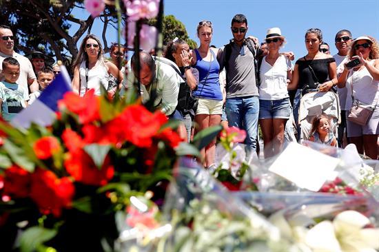 Una familia encuentra a su bebé tras el atentado en Niza gracias a Facebook