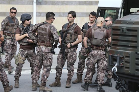 El militar acusado de liderar el golpe en Turquía niega su implicación