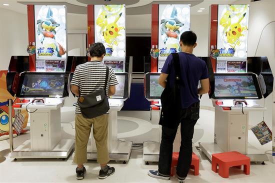Nintendo continúa cayendo en Bolsa tras estallar la burbuja de Pokémon GO
