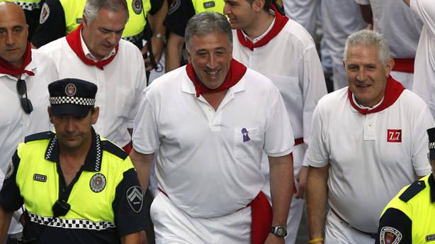 Asirón: Lo nuevo de las agresiones de Pamplona es